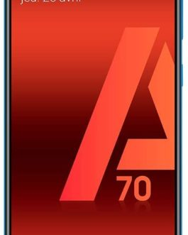 Samsung Galaxy A70